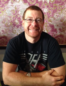 Jamie Madden